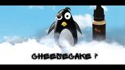 Ревю на Без никотинова течност : Cheesecake