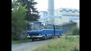 Ikarus 280.26 w Mpk Krak