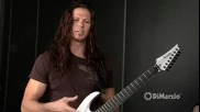 Chris Broderick and James Lomenzo Break It Down