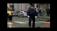 Танцуващ Пътен Полицай