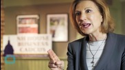 Who is New Presidential Hopeful Carly Fiorina?