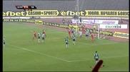 Марин Оршулич откри за ЦСКА срещу Черно море
