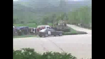 Автомобилно Състезание лозята 2008 6