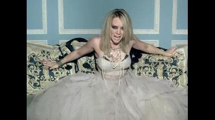 Hilary Duff - Reach Out (високо Качество)