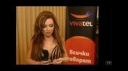 Ivana- Izklu4en telefon