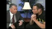 Jeff И Vince Говopят В Cъблeкaлнятa