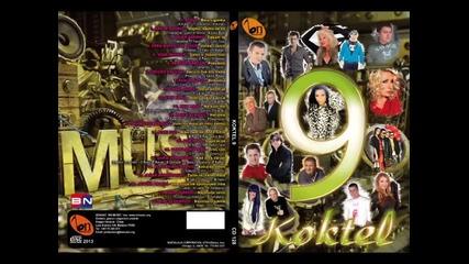 KOKTEL 9 - Vera Matovic i Juice - Verka i Juice - BN Music 2013