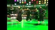Breakdance - Lemon Show 3