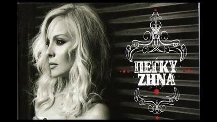 Den Glitwnw - Peggy Zina Mitropanos New Song 2010