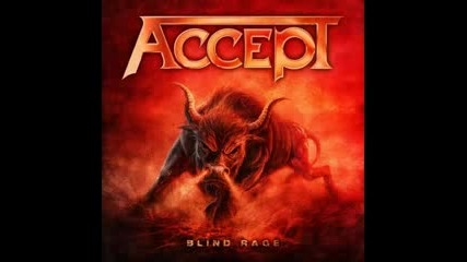 Accept - Fall Of The Empire (new Song)