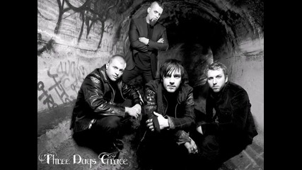 Three Days Grace - Over And Over (превод)