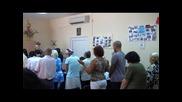 Бог на горделивите се противи , а на смирените дава благодат - 09.09.2012 г - Пастор Фахри Тахиров