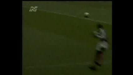 Chelsea Vs. Arsenal 1 - 2