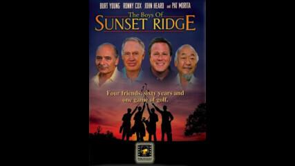 Момчетата от Сънсет Ридж (синхронен екип, дублаж на Проксима Видео, 2006 г.) (запис)