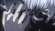 Tokyo Ghoul √a Amv They Don't Care