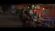 A moment to remember (2004) / няколко кадъра за обмена на течности [правилният!] между хората...