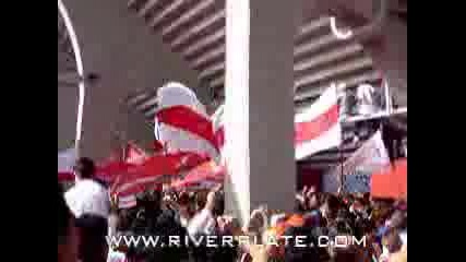 Ultras River Plate - Los Borrachos Del Tab