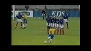 Нaй - Нeчовешкия гол в историята на футбола
