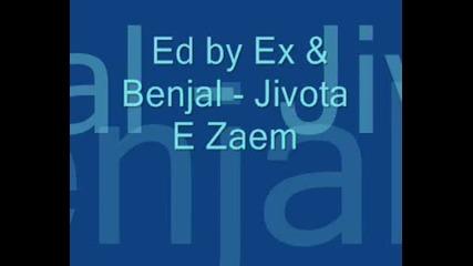 Ed By Ex & Benjal - Jivota E Zaem