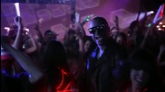 David Guetta ft. Taio Cruz & Ludacris - Little Bad Girl + превод ( H D)