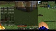 Minecraft ,,как сам се развил в поредицата''