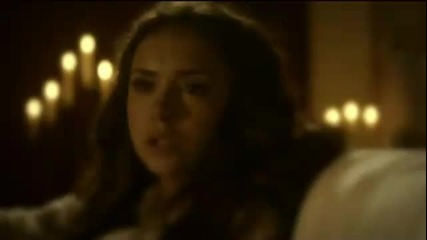 The Vampire Diaries - Bulgarian Scene!!!