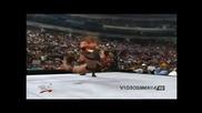 Triple H - Mv - I Will Not Die