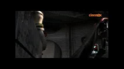 Крадци На Мотори (анимация bg sub)