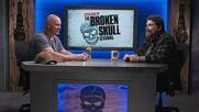 How Mick Foley found his inner devil: Broken Skull Sessions extra