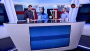 Спасяване на Мартин Луков от Локомотив Пловдив срещу ЦСКА