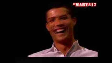 Cristiano Ronaldo - Кой е най - хубав в Man. Utd. (със субтитри)