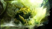 Adroa - Swamp Bass