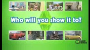 The Sims 3 Create A Style - Trailer