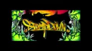 Graffiti Stomp Down Killaz - - Die Slow