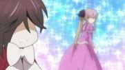 Pandora Hearts - episode 20 (bg sub)