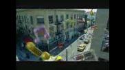 Fergie - Motorola Commercial