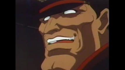 Street Fighter 2 V Ep. 16