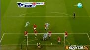 Ман Сити - Ман Юнайтед 1:0 /30.04.2012/