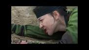 [бг субс] The Return of Iljimae - епизод 23 - 3/3