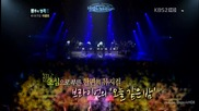 Brian ( Fly to the Sky) - A night like tonight-111126 Immortal Song 2