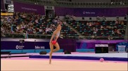 Невяна Владинова - топка - Европейски игри