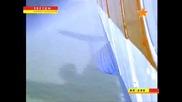 Самолет който излита и каца във вода