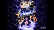 Wwe Smack Down music 2010