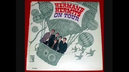 Herman's Hermits - Heartbeat