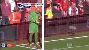 Ливърпул - Челси 2-2