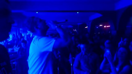 Dado Polumenta - (LIVE) - Club Tiffany 26.02.2011. (1518)