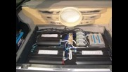Audi A6 Combi - Audio Tuning