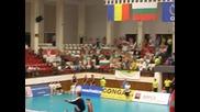 12.06.10 Румъния 0:3 България волейбол жени