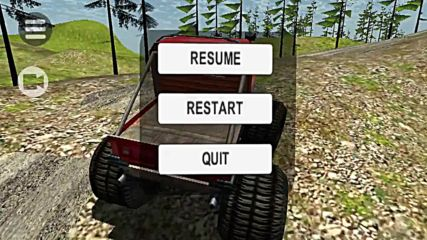 Off-road 4x4 Racer 3d игра за Android и ios