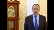 """Russia: Lavrov slams """"unilateral egoistic line"""" on Syria that benefits some"""
